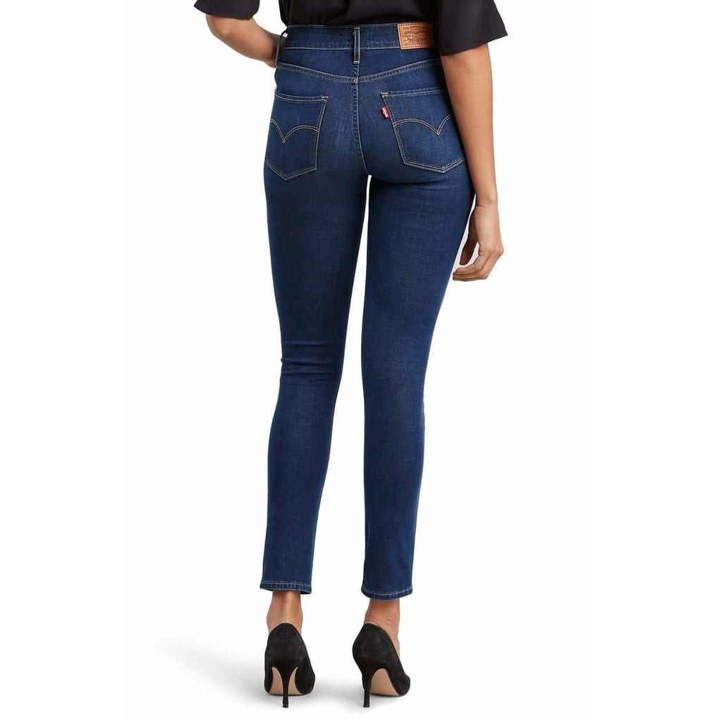 Levi Strauss Levi's 721 High Rise Skinny- Up for Grabs