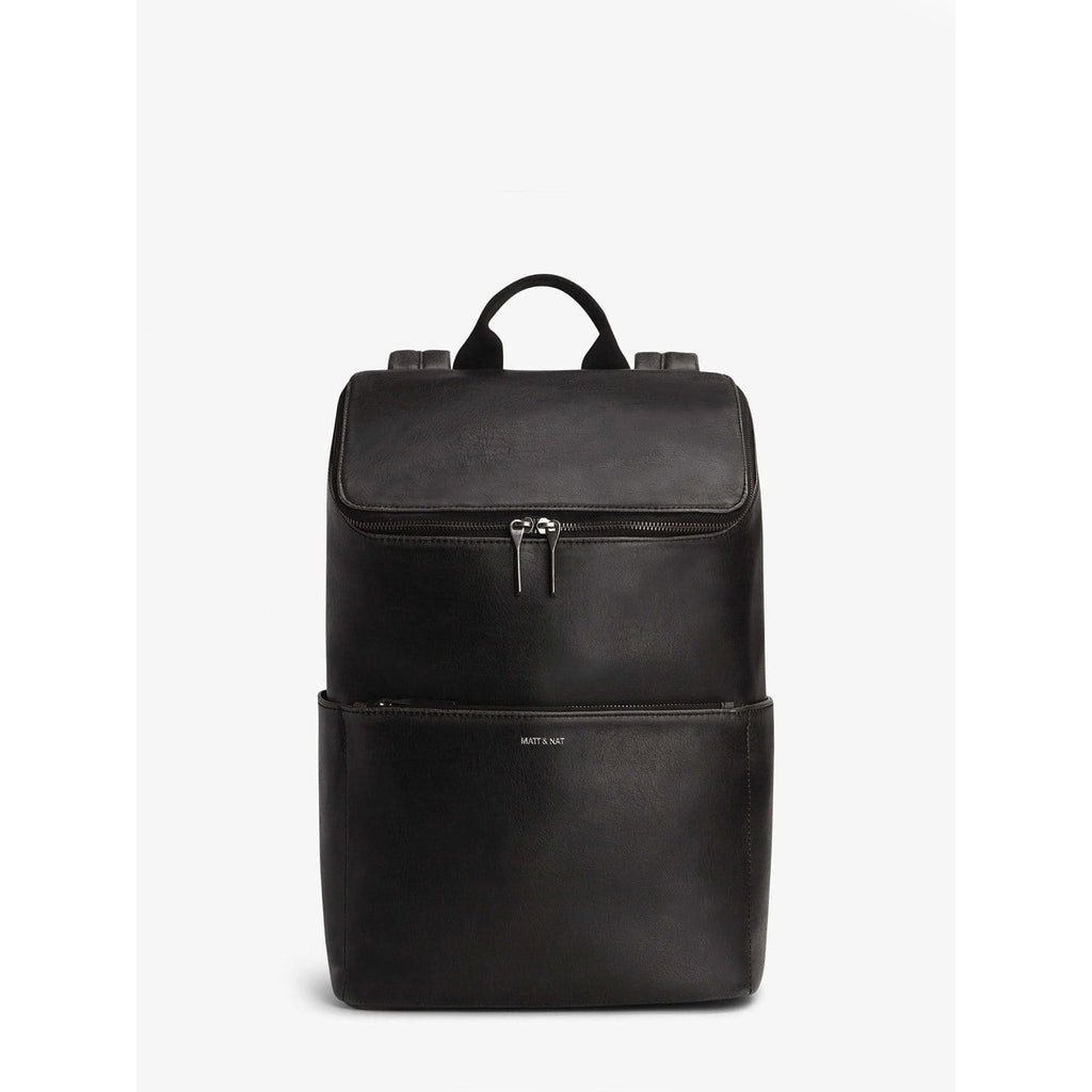 Matt & Nat BLACK / N/S Matt & Nat Dean Vintage Backpack