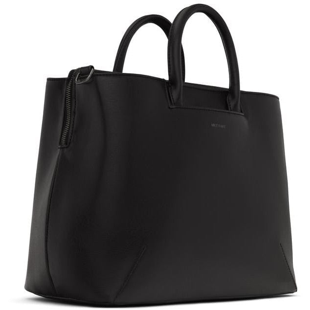 Matt & Nat BLACK / N/S Matt & Nat Kintla Handbag
