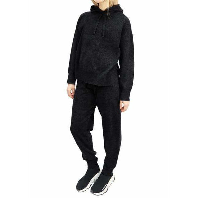 RD Knit Sweater Jogger Set