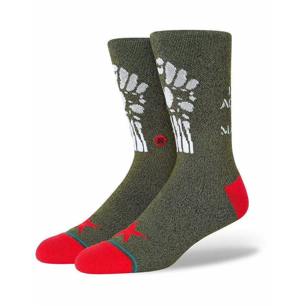 Stance ARMY / L Stance Renegades Socks