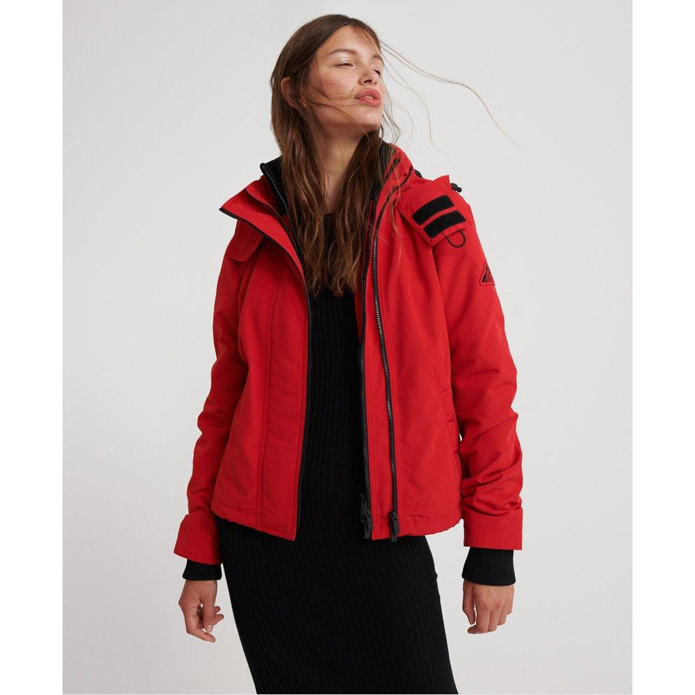 Superdry Superdry Ottoman Windcheater