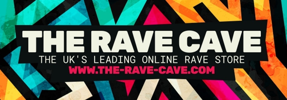 Welcome to The Rave Cave