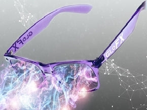Picture for category Rave Glasses & Goggles
