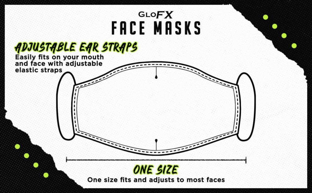 GloFX Face Masks
