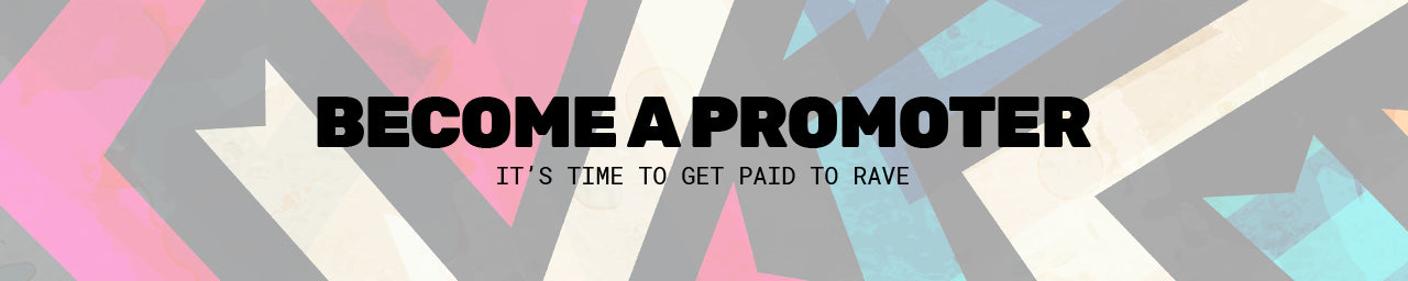 become a promoter banner