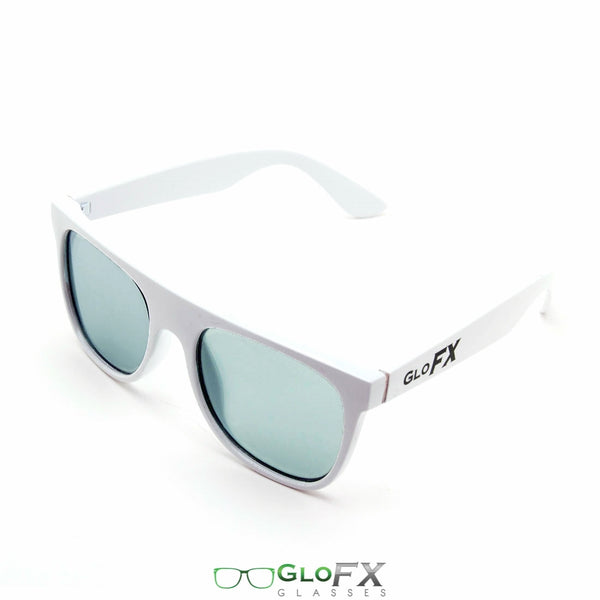 GloFX Flat-Top Diffraction Glasses
