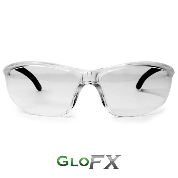 GloFX Eye Pro Safety Glasses