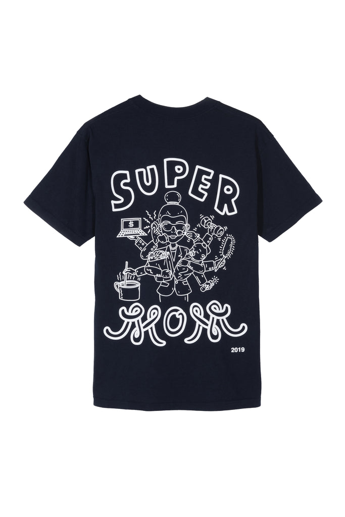 The Super T-Shirt