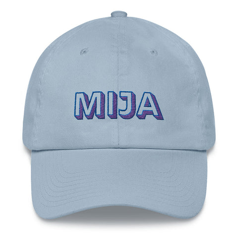 Mija Dad Hat