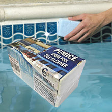 Load image into Gallery viewer, Elevate Essentials Pumice Stone Pool Tile Cleaner
