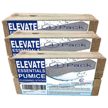Load image into Gallery viewer, (x8) Bundle & Save Elevate Essentials Pumice Cleaning Sticks