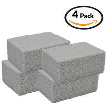 Load image into Gallery viewer, Elevate Essentials Pumice Stone Grill Bricks
