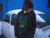 Beard Motors Hoodie Beetle Sunny Days - Beard Motors