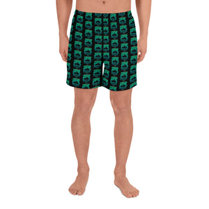 Beard Motors Swim and Sport  Long Shorts 911 Surf Catch The Wave - Beard Motors