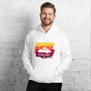 Beard Motors Hoodie 911 Surf Catch the Wave - Beard Motors