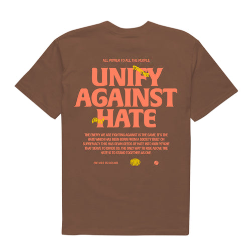 United Against Hate Chestnut
