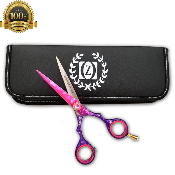 "Professional Hair Cutting Japanese Scissors Barber Stylist Salon Shears 6."" - Liberty Beauty Supply"