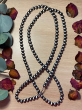 Load image into Gallery viewer, The Rodeo Rope Necklace