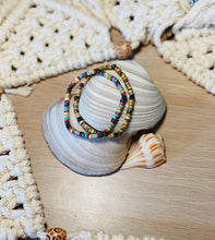 Load image into Gallery viewer, Stone Beaded Bracelet