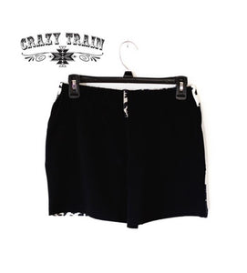 Stock Show Shorts