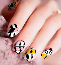 Load image into Gallery viewer, Candied Nails