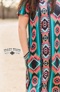 Sally Ride Maxi