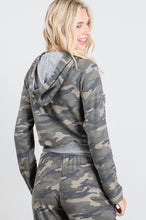 Load image into Gallery viewer, Camo Lounge Pants With Pockets
