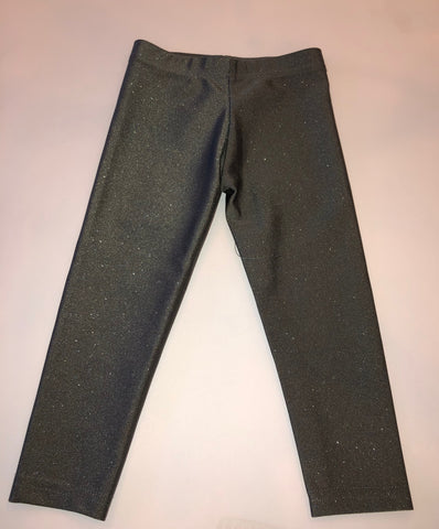 Dori Creations Grey Glitter Pant