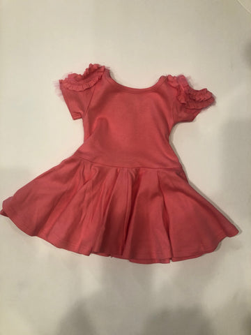 Baby Blossom Bliss Dress