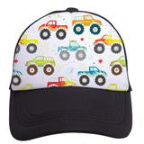 Tiny Trucker Snapback 2-6Year