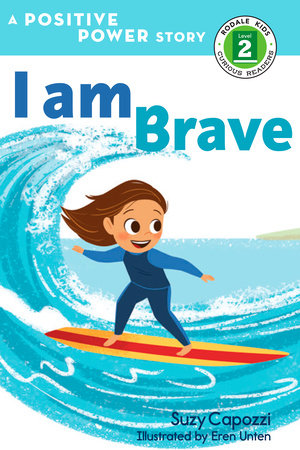 I Am Brave Book