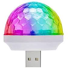 Disco Ball USB