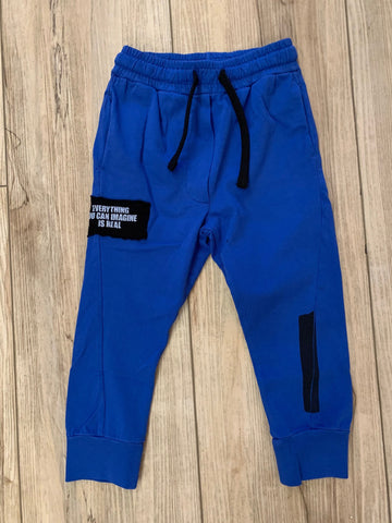 Nununu Imagination Blue Pants