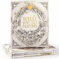 Compendium What You Do Matters Boxed Set