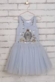 Ooh La La Cinderella Carriage Onesie Baby Girls