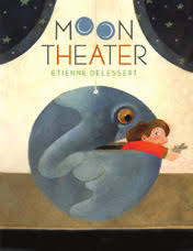 Moon Theater Book