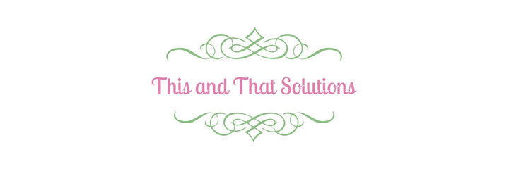 This and That Solutions Coupons and Promo Code