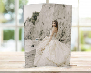 Custom Photo Gifts | Acrylic Photo Panels | Custom Wedding Photo