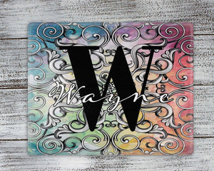 Cutting Boards | Personalized Cutting Board | Custom Glass Cutting Board | Rectangle | Colorful | This and That Solutions | Personalized Gifts | Custom Home Décor