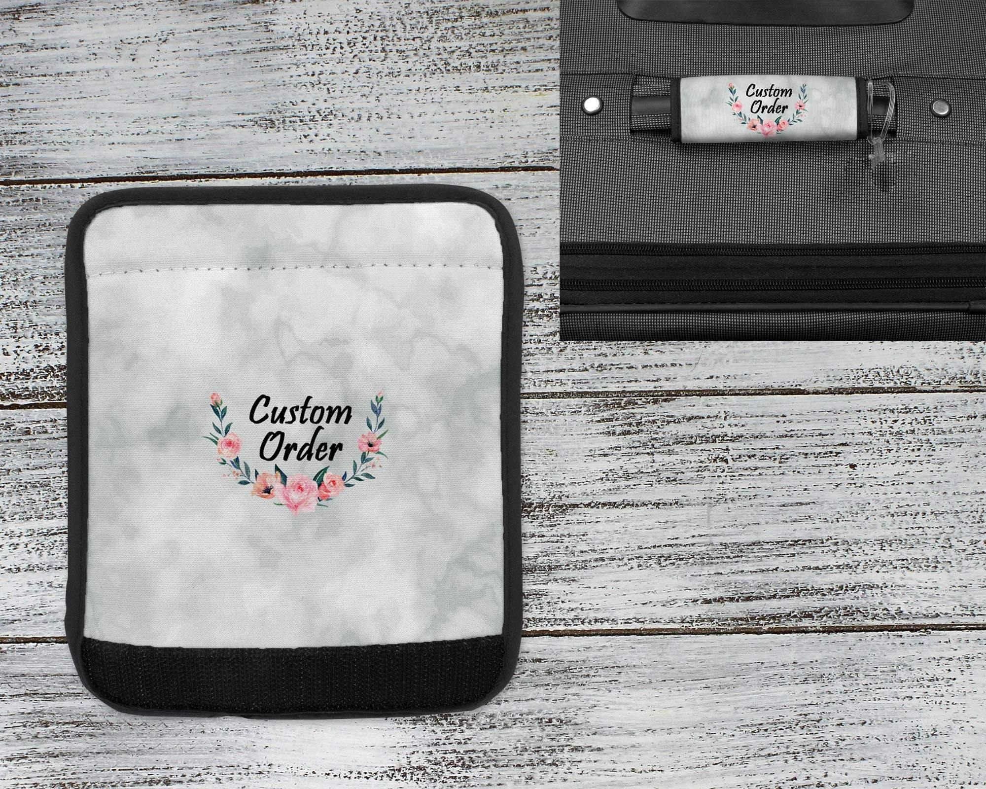 Luggage Tags | Custom Luggage Wrap | Bag Finder | Custom Bag Tag | Custom Order | This and That Solutions | Personalized Gifts | Custom Home Décor