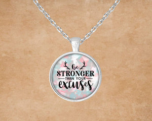 Pendants | Custom Jewelry | Personalized Jewelry | Pendant Necklace | Be Stronger | This and That Solutions | Personalized Gifts | Custom Home Décor