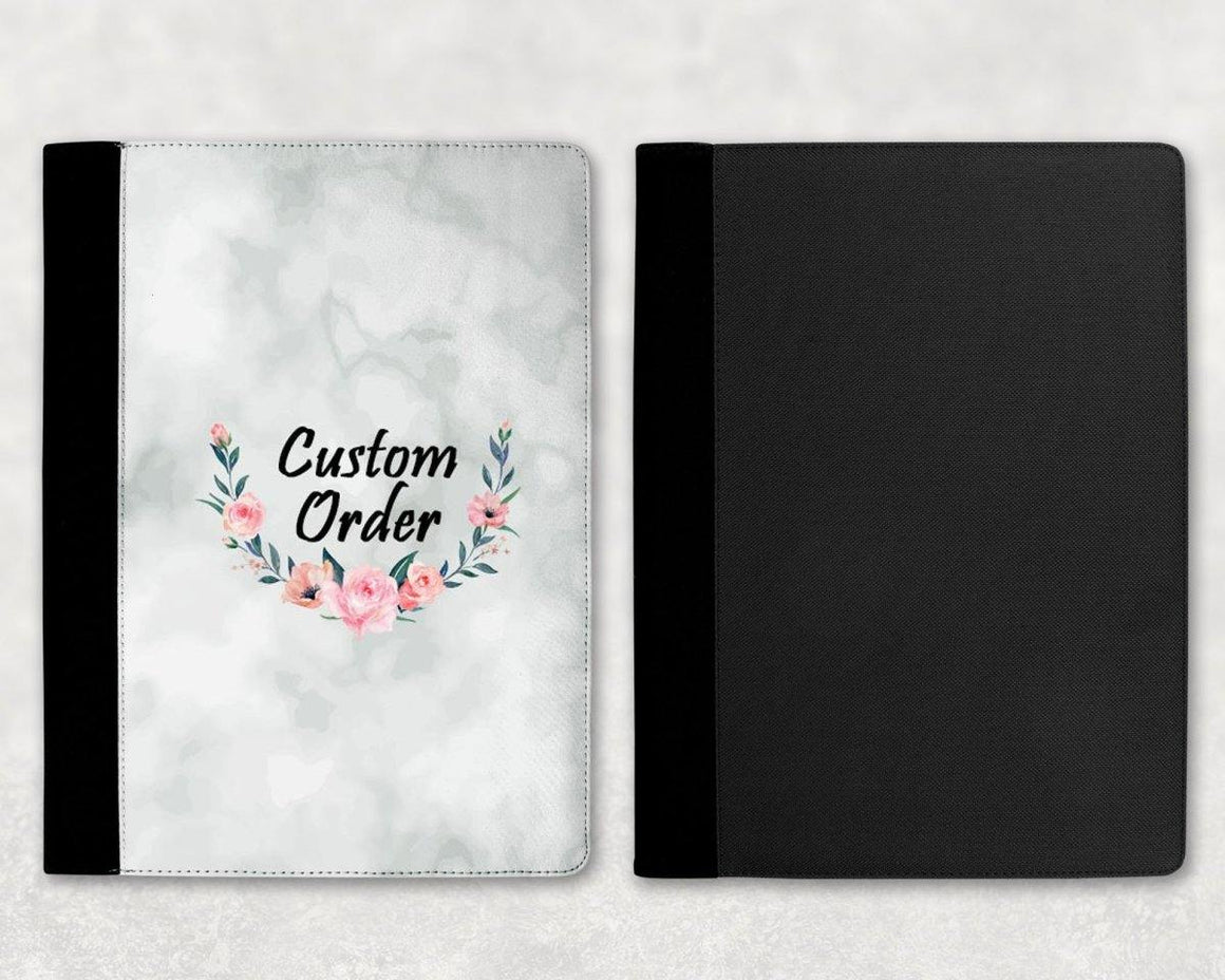 Journals & Notebooks - Customized Notebooks | Personalized Office Accessories | Personalized Journal | Custom Order - This & That Solutions