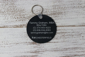 Keychains | Monogrammed Key Chain | Personalized Key Chain | Home Sweet Home | This and That Solutions | Personalized Gifts | Custom Home Décor