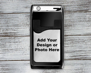 Phone Cases | Personalized Cell Phone Caddy | Monogram Phone Wallet | Custom Order | This and That Solutions | Personalized Gifts | Custom Home Décor