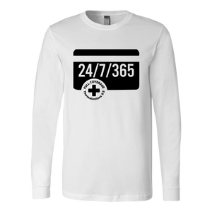 24/7/365 Long Sleeve Shirt
