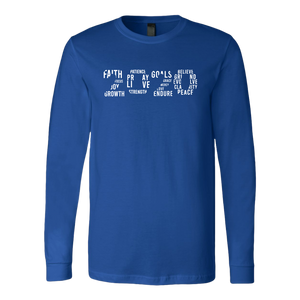 2020 Long Sleeve Shirt