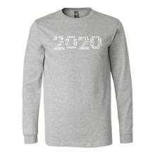 Load image into Gallery viewer, 2020 Long Sleeve Shirt