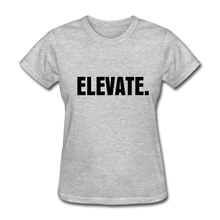Load image into Gallery viewer, ELEVATE T-Shirt - heather gray