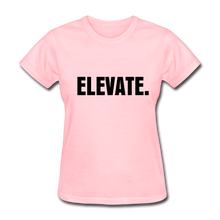 Load image into Gallery viewer, ELEVATE T-Shirt - pink